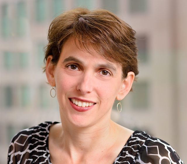 Ellen Rubin, CEO and co-founder, ClearSky Data